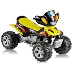 Электромобиль Kids Cars A22 Quad