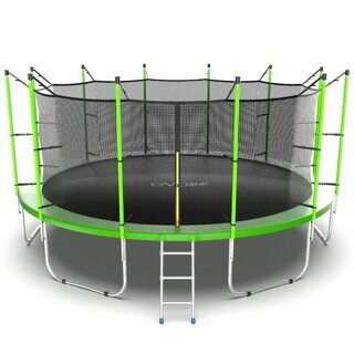 Батут EVO JUMP Internal 16ft