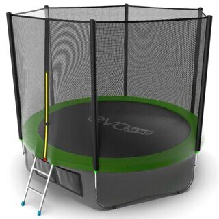 Батут EVO JUMP External 10ft + Lower net