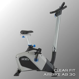Велотренажер  — Clear Fit AirBike AB 30