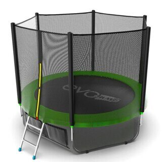 Батут EVO JUMP External 8ft + Lower net