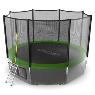 Батут EVO JUMP External 12ft + Lower net