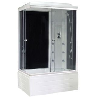 Душевая кабина Royal Bath RB 8100BP3