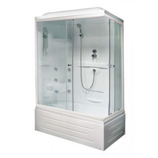 Душевая кабина Royal Bath RB 8120ВР2