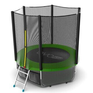 Батут EVO JUMP External 6ft  + Lower net