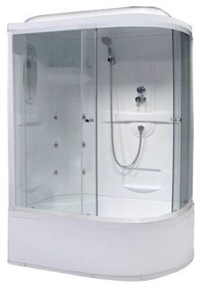 Душевая кабина Royal Bath RB 8120ВК2