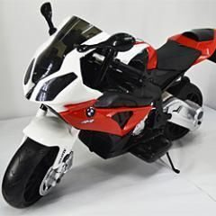Электромобиль Kids Cars BMW S1000