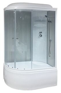 Душевая кабина Royal Bath RB 8120BK4