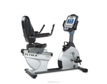 Велоэргометр True Fitness CS900R