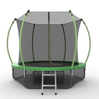 Батут EVO JUMP Internal 8ft + Lower net