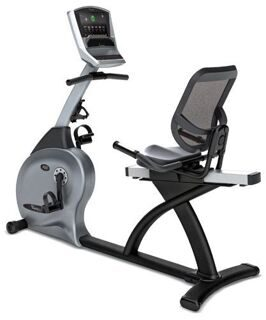 Велоэргометр VISION Fitness  R20 TOUCH